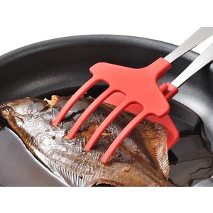おさかなキャッチャー レッド Uchicook オークス Aux|kitchen-living|04