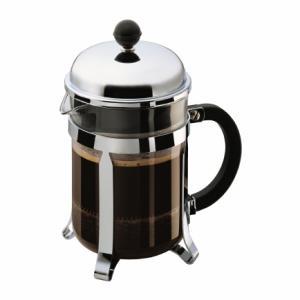 【日本正規代理店商品】 ボダム CHAMBORD コーヒーメーカー0.5L(1924-16)|kitchen