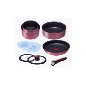 T-FAL/ティファール インジニオ IHライラック エクセレントセット(L81098)|kitchen