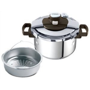 T-FAL/ティファール クリプソ プルミエ 4.5リットル(P4060646)|kitchen