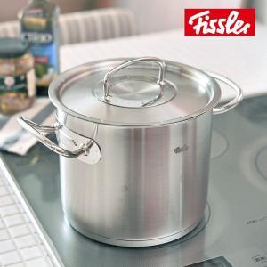 フィスラー/Fissler ニュープロコレクション ストックポット 20cm(84-113-20) kitchen