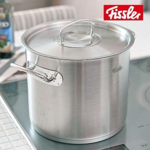 フィスラー/Fissler ニュープロコレクション ストックポット 24cm(84-113-24)|kitchen