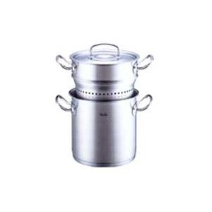 フィスラー/Fissler ニュープロコレクションマルチスター20cm(84-103-20-002)|kitchen