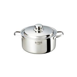 ビタクラフト オレゴン 両手鍋22cm ( 8672 )|kitchen