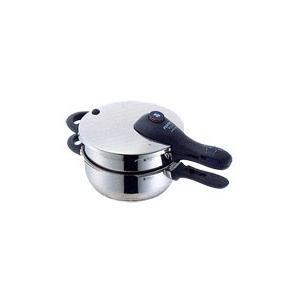 WMF パーフェクトプラス圧力鍋2点セット(3L・4.5L) ( W07 9393 6440 )|kitchen