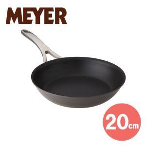 マイヤー アナロン ヌーヴェルカッパーフライパン20cm( AC2-P20 ) 【 MEYER ANOLON NOUVELLE COPPER 】|kitchen