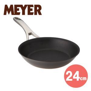 マイヤー アナロン ヌーヴェルカッパーフライパン24cm( AC2-P24 ) 【 MEYER ANOLON NOUVELLE COPPER 】|kitchen