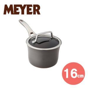 マイヤー アナロン ヌーヴェルカッパー片手鍋16cm( AC2-S16 ) 【 MEYER ANOLON NOUVELLE COPPER 】|kitchen