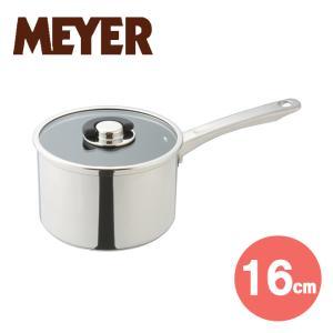 マイヤー スターシェフ 片手鍋16cm( MSC2-S16 ) 【 MEYER NEW STAR CHEF 】|kitchen