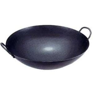 味一鉄 中華鍋42cm|kitchen