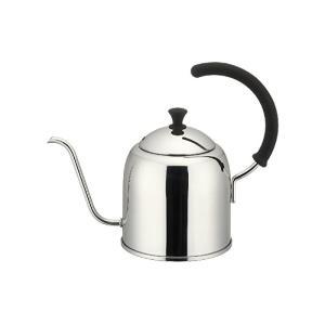 宮崎製作所 Miyacoffee ドリップケトル 1.2L ミラー MCO-2 【 ポット やかん コーヒー 】|kitchen