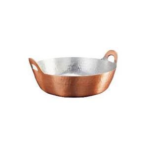 新光金属 新槌起 天ぷら鍋27cm 【受注生産品の為 約1か月かかります】|kitchen
