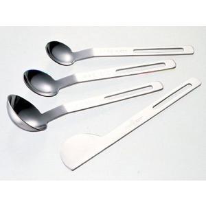 クックパルスマート メジャースプーン4pcs(YH9397)|kitchen