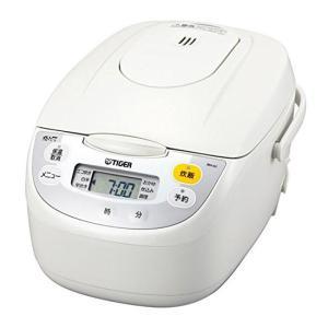 タイガー マイコン炊飯ジャー ( 1升炊き ) ホワイト ( JBH-G181-W ) 【 TIGER マイコン 炊飯器 炊きたて 】|kitchen