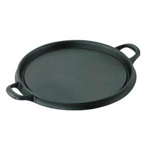 池永南部鉄 お好み焼鉄板丸型28cm|kitchen