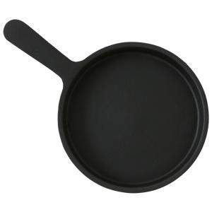 池永鉄工 tetu鉄鍋片手14cm (41865) 【 フライパン 】|kitchen