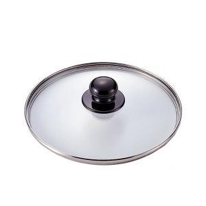 ワンダーシェフ 圧力鍋3L用ガラス蓋(600561)|kitchen