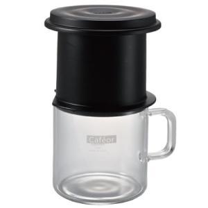 HARIO/ハリオ ワンカップ カフェオール(CFO-1B)|kitchen