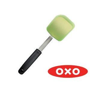 OXO/オクソ シリコンターナー ミニ(68656)<バジル>|kitchen