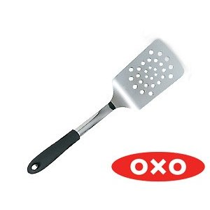 OXO/オクソ ステンレス ターナー(68538)|kitchen