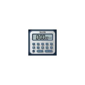 TANITA/タニタ   長時間タイマー(TD-375-BL)<ブルー>|kitchen