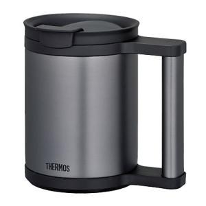 THERMOS/サーモス 真空断熱マグ(JCP-280C-BK)<ブラック>|kitchen