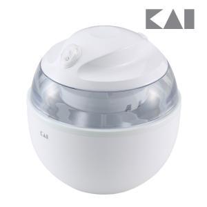 貝印 KHS アイスクリームメーカー DL5929 【ICE CREAM MAKER 】|kitchen