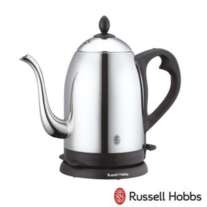 【ポイント10倍】ラッセルホブス カフェケトル 1.2L ( 7412JP ) 【 Russell Hobbs 1.2 】|kitchen