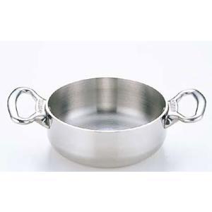 デバイヤー 18-10  アフィニティー シリーズ ミニソテーパン 10cm  (蓋無)(3740-10)<10cm> kitchen