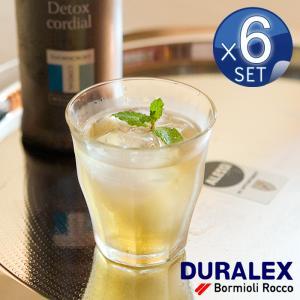 DURALEX デュラレックス ピカルディー 220mL 6個セット|kitchen
