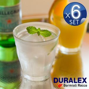 DURALEX/デュラレックス ピカルディー 250mL 6個セット|kitchen