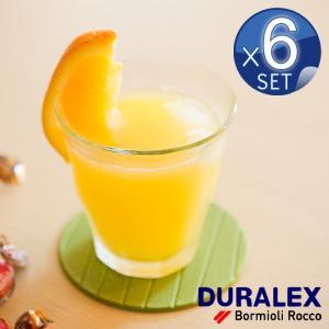DURALEX デュラレックス ピカルディー 310mL 6個セット|kitchen