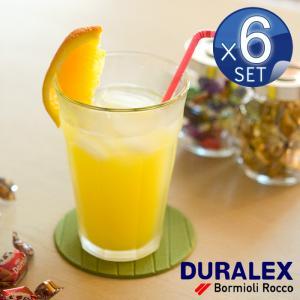 DURALEX デュラレックス ピカルディー 360mL 6個セット|kitchen