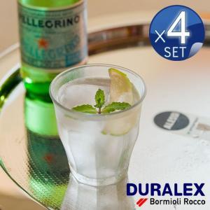 DURALEX/デュラレックス ピカルディー 160mL 4個セット 【5-5/8 OZ】(1025A CO4)|kitchen