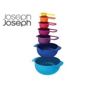 JosephJoseph/ジョゼフジョゼフ ネスト 7プラス(400380)|kitchen
