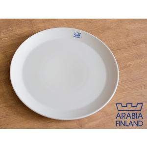 アラビア Arabia KoKo プレート 27cm ( 12000 ) ホワイト kitchen