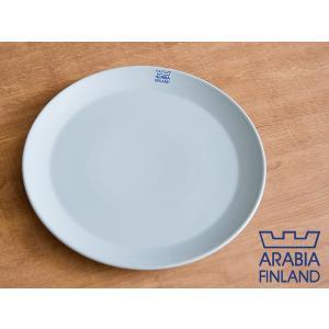 アラビア ココ プレート 27cm ( 12024 ) アクア kitchen