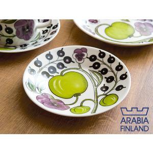 アラビア/Arabia パラティッシ プレート 16.5cm(8984)<パープル> kitchen