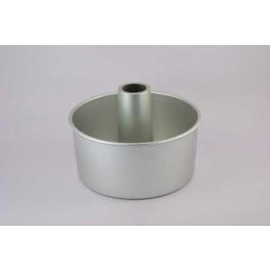 富士ホーロー ベイクウェアー アルミシフォンケーキ型(33252)<21cm>|kitchen