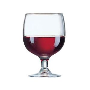 Arcoroc/アルコロック アメリア ワイングラス160c.c.(75187)<12ヶ入>|kitchen