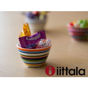 iittala イッタラ Origo ( オリゴ ) カップ 50mL ( 119069 ) オレンジ|kitchen