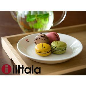 iittala/イッタラ TEEMA プレート皿17cm<ホワイト>|kitchen
