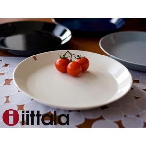 iittala/イッタラ TEEMA プレート皿26cm<ホワイト>|kitchen