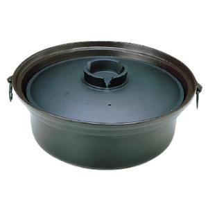 アルミ合金 共蓋しゃぶ鍋|kitchen