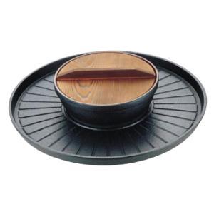 焼きしゃぶ鍋 B-35|kitchen