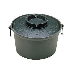 アルミ合金一人用 共蓋しゃぶ鍋|kitchen