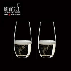 リーデル RIEDEL/ O オー シャンパーニュ(414/28)<2ヶ入> 【 グラス シャンパングラス 】 kitchen