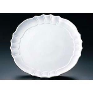 ロイヤル オーブンウェアー 丸皿バロッコ50cm<PG850-50> kitchen