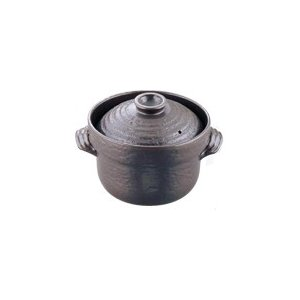 大黒 セリオン ごはん鍋(中蓋付)2合炊|kitchen