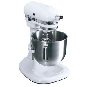 キッチンエイドミキサー(ボールスライドタイプ)<KSM5>|kitchen